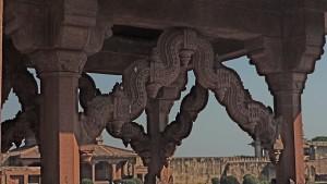 Königspalast von Großmogul Akbar