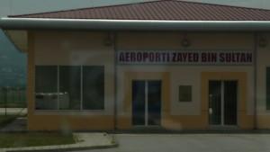 Der Flughafen