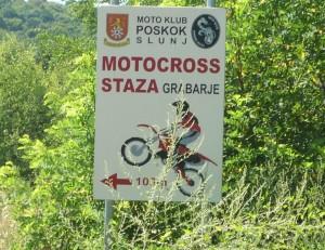 Motocross Klub Kroatien