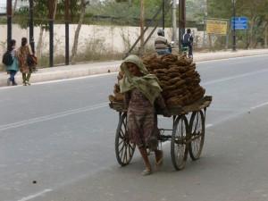 die Ärmsten der Armen