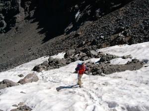 Aufstieg zum Toubkal