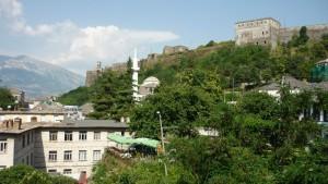 Girokaster Festung