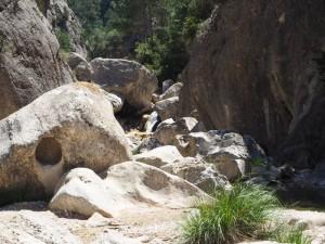 Matarranyas Quelle