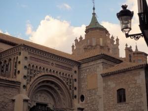 Teruel Kathedrale