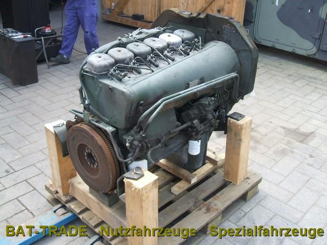 Deutz BF6L913 3