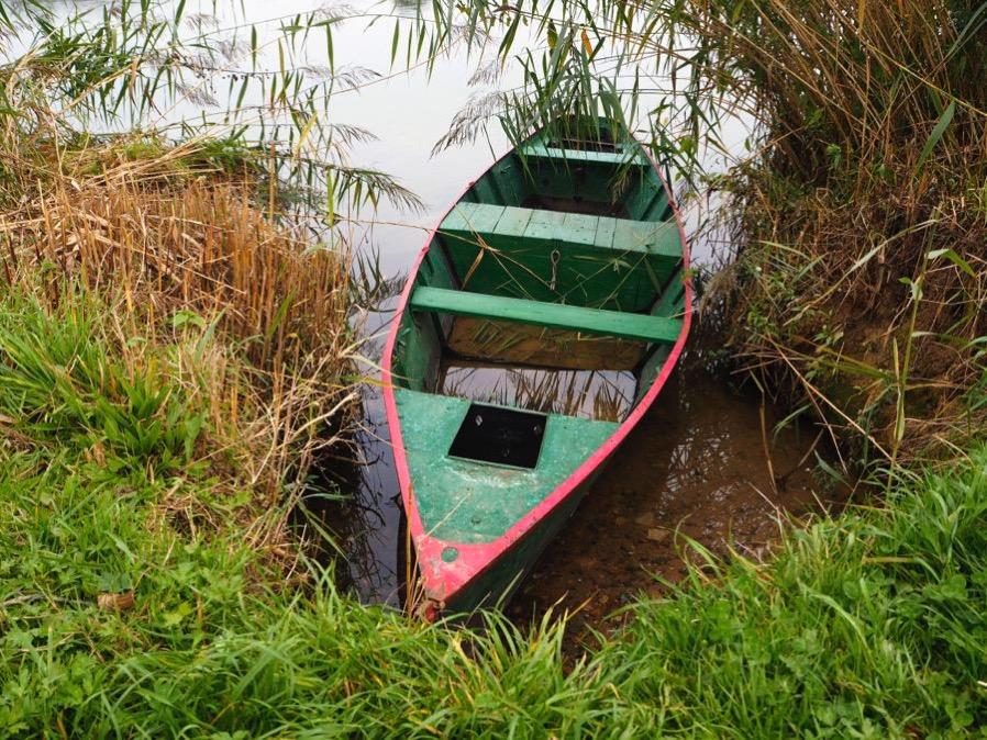 2 Das Boot